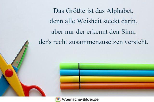 ᐅ Gedichte Zur Einschulung Verse Und Reime Für Jungen Und