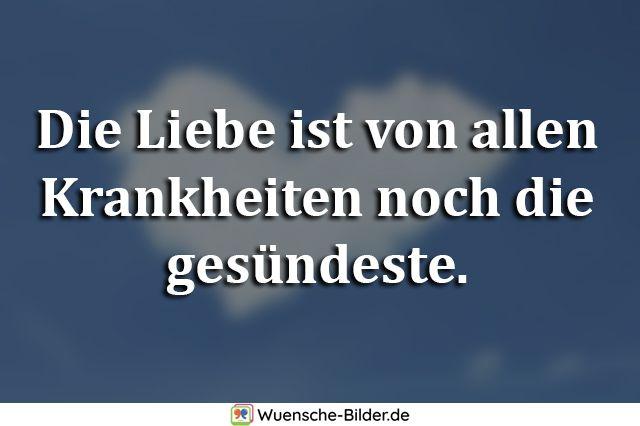 Die Liebe ist von allen