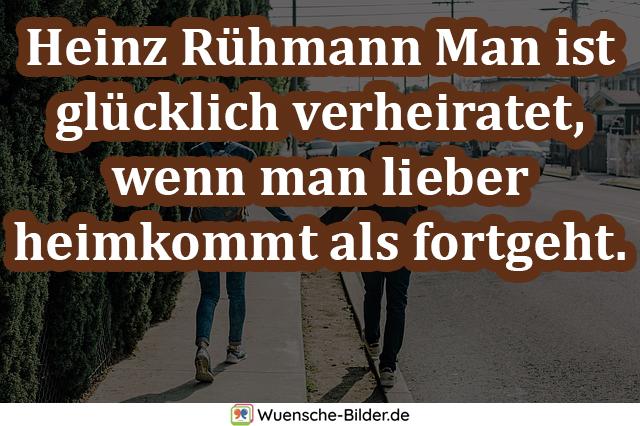 Heinz Rühmann Man ist glücklich