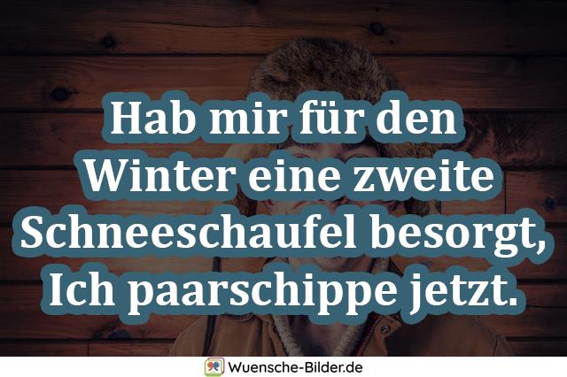 Hab mir für den Winter