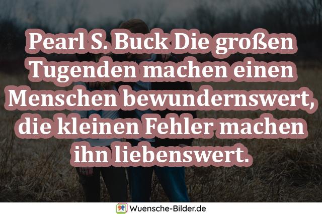 Pearl S. Buck Die großen